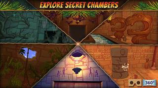 Hidden Temple Adventure screenshot 2