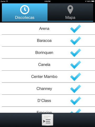 esLatino Madrid screenshot 8