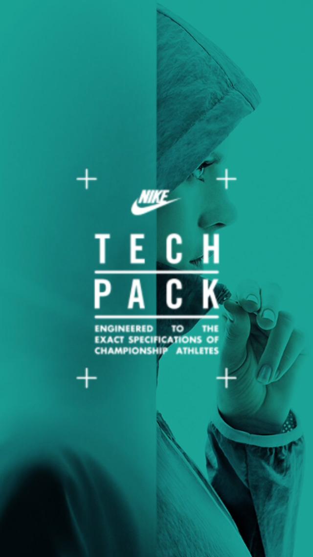 Nike Tech Pack screenshot #1