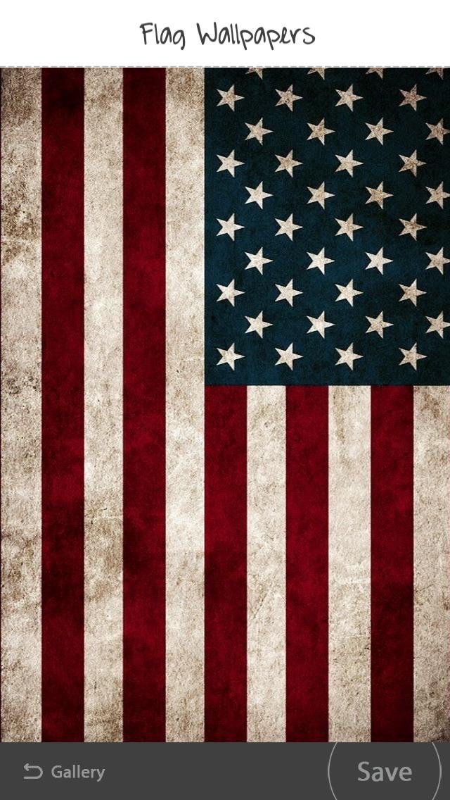 Flag Wallpapers screenshot 2