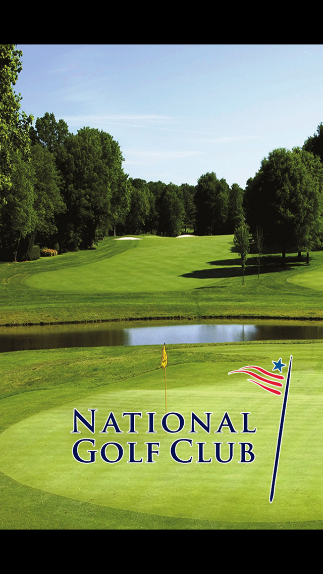 National Golf Club screenshot 1