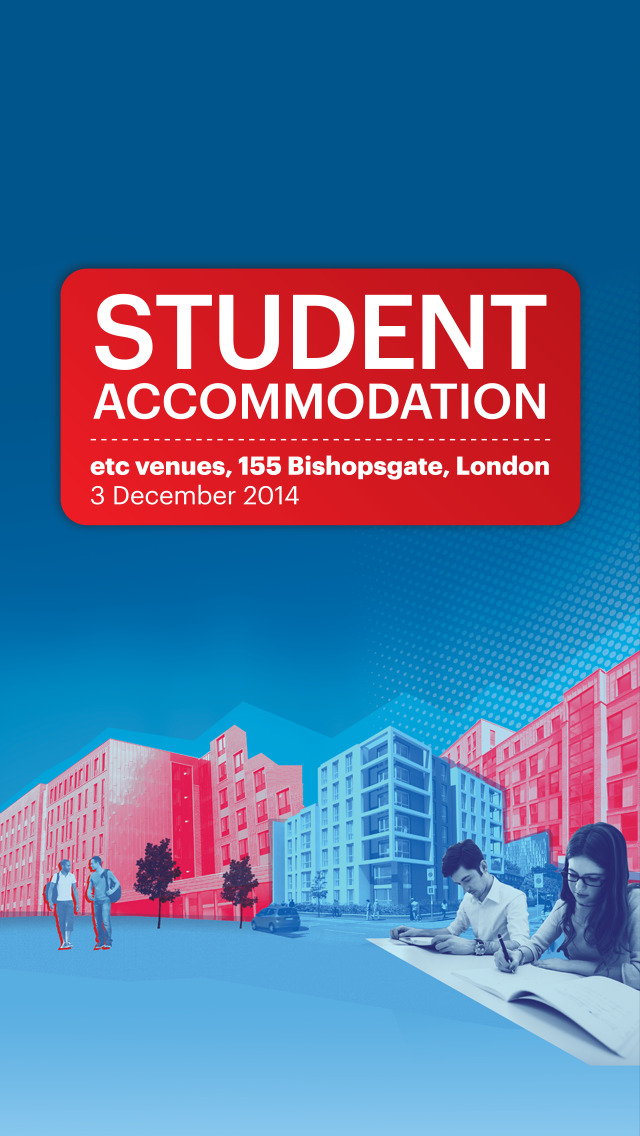 Student Accommodation 2014 screenshot 2