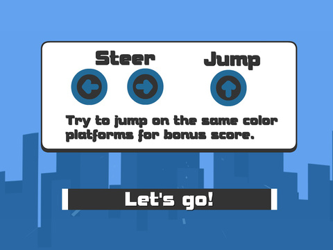 >JUMP< screenshot 6