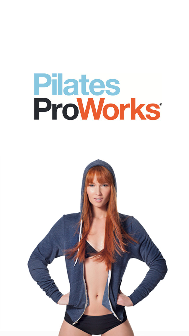 Pilates ProWorks screenshot #1