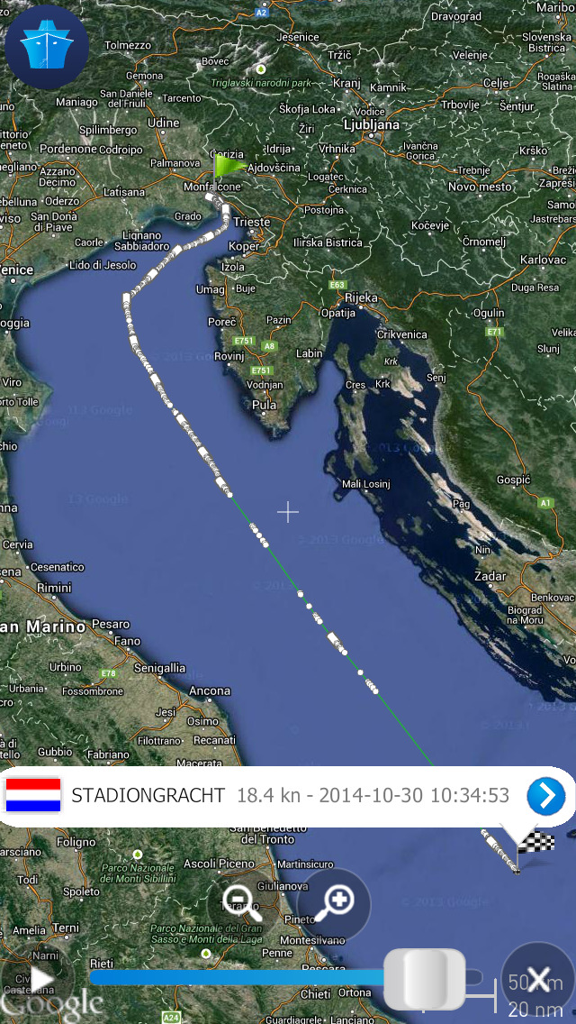 MarineTraffic - Ship Tracking screenshot 3