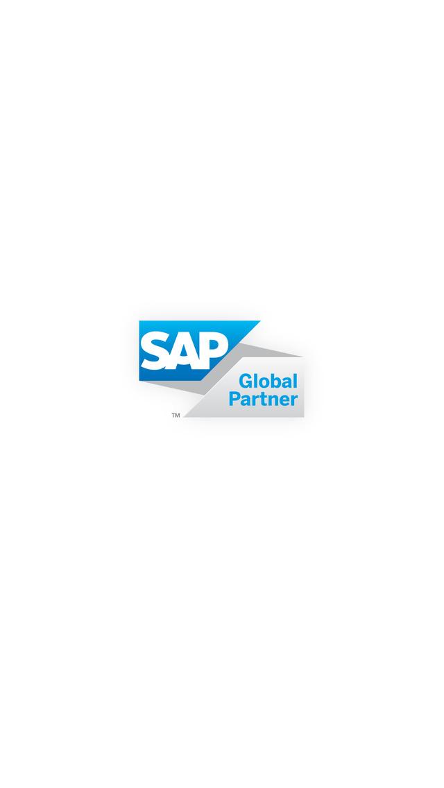 Deloitte SAP Events screenshot 1
