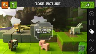 Minecraft Stop-Motion Movie Creator screenshot 3