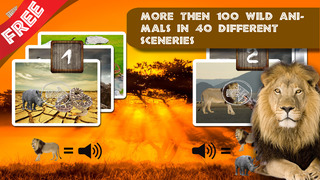 Free Sound Game Wildlife Photo screenshot 5