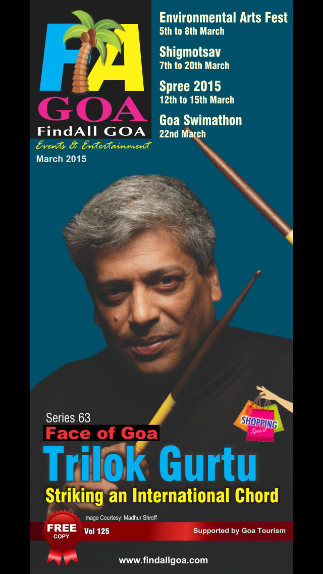 Findall Goa screenshot 1