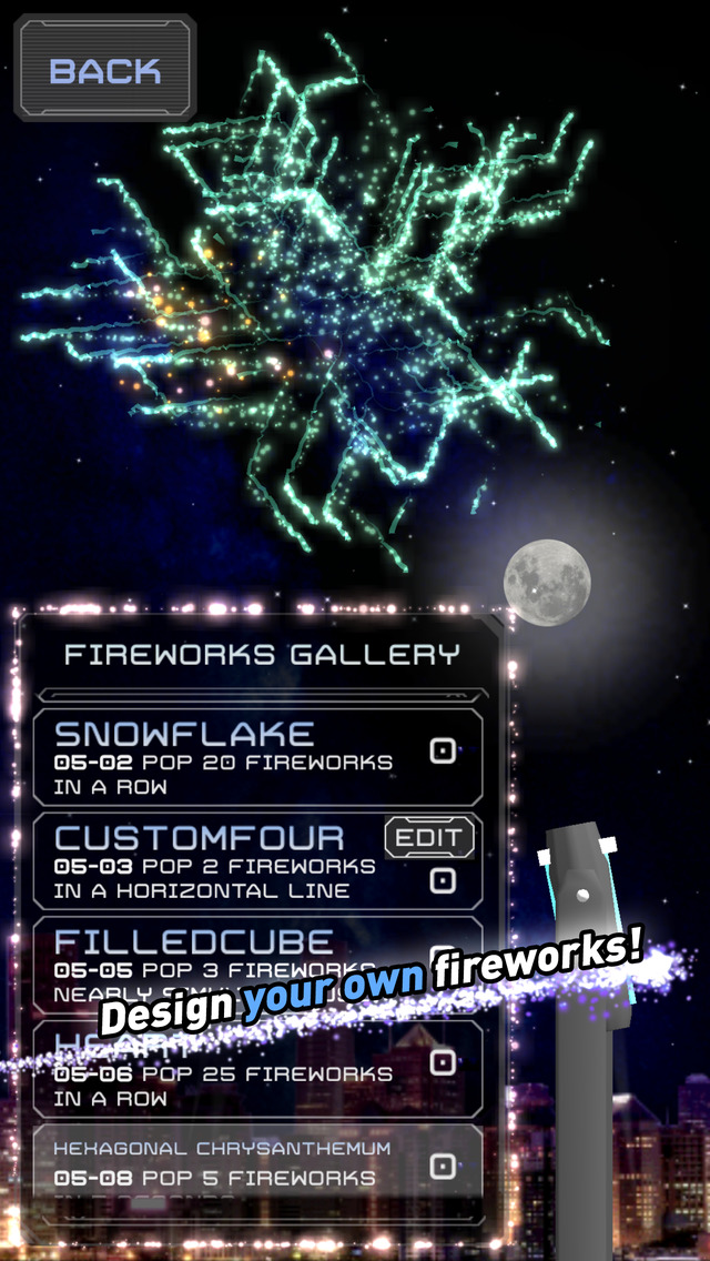 Word Fireworks: Learn Chinese screenshot 5