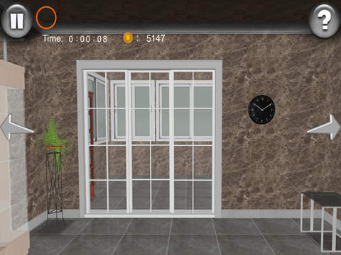 Can You Escape 10 Fancy Rooms Deluxe screenshot 7