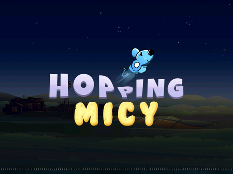 Hopping Micy screenshot 4