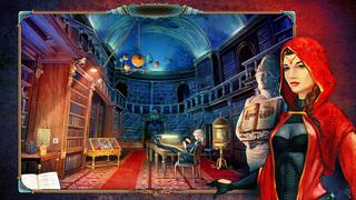 Dark Angels: Masquerade of Shadows screenshot 3