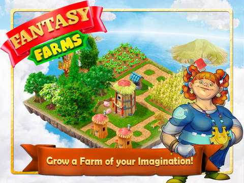 Fantasy Farms screenshot 6