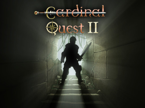 Cardinal Quest 2 screenshot #1