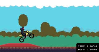 Wheelie Legend screenshot #3
