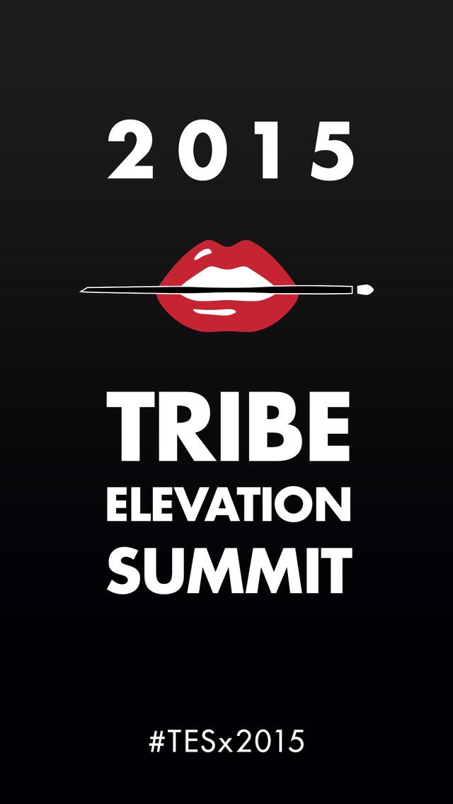 Tribe Elevation Summit 2015 screenshot 1