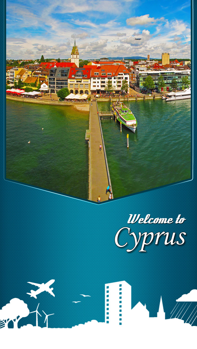 Cyprus Essential Travel Guide screenshot 1