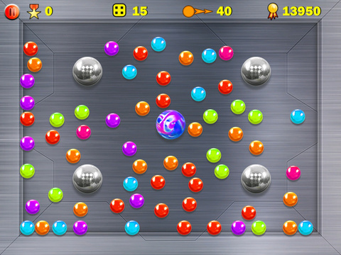 Convertiballs screenshot 10