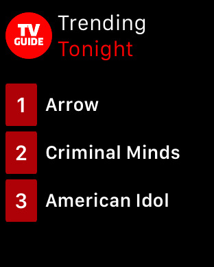 TV Guide Mobile screenshot 13