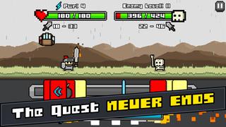 Combo Quest screenshot 4