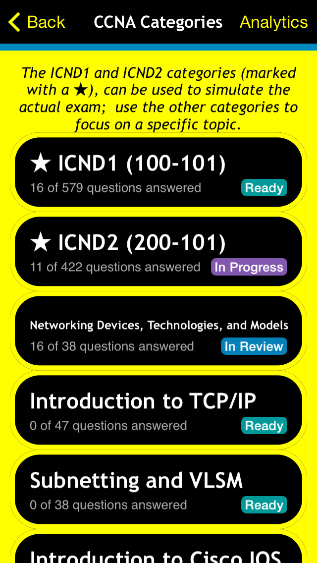CCNA Routing and Switching Practice For Dummies screenshot 3