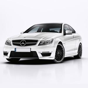 Specs Mercedes Benz Edition