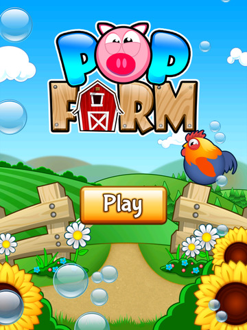 Pop Farm™ - Super New, Addictive Puzzle Game for the Whole Family screenshot 6