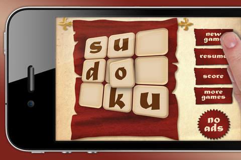 Sudoku: juego de memoria - náhled