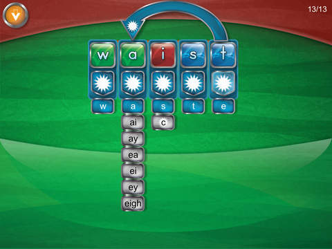 Simplex Spelling Phonics 1 screenshot 7