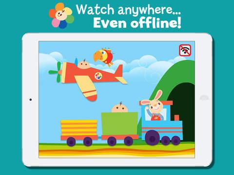 BabyFirst: Educational Videos screenshot 6