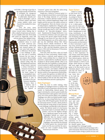 Downbeat (Magazine) screenshot 10