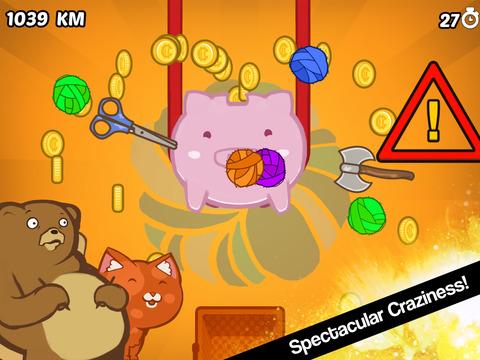 Knituma - The Crazy Knitting Game screenshot 7