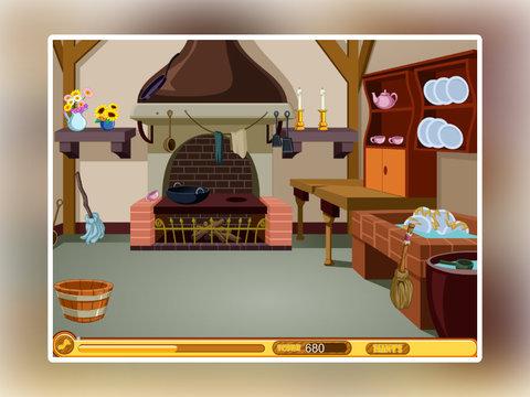 Belle Housekeeping screenshot 10