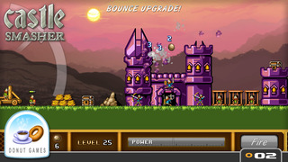 Castle Smasher screenshot 2