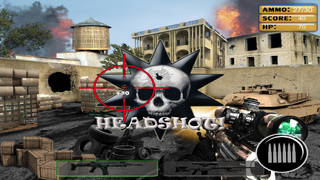 Assault Force (17+) - Elite Sniper Seal Team Shooter Edition screenshot 3