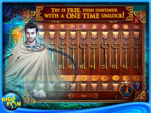 Death at Cape Porto: A Dana Knightstone Novel HD - A Hidden Object, Puzzle & Mystery Game screenshot 1