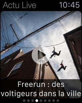 Angers Live : toute l'actualité sur Angers screenshot 14