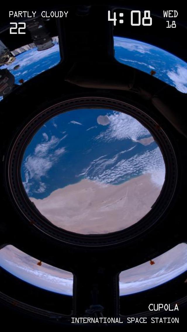 Earthlapse screenshot 3