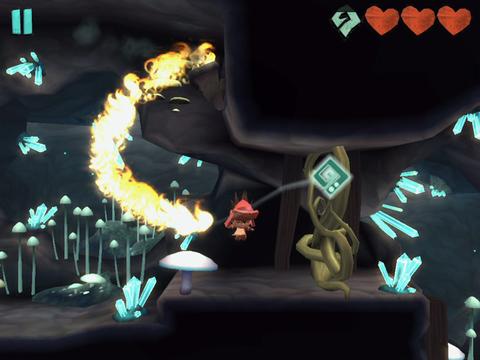 LostWinds screenshot 8
