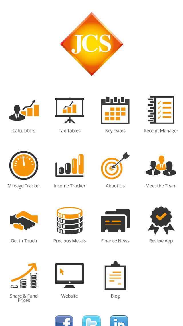 JCS Accountants screenshot #2