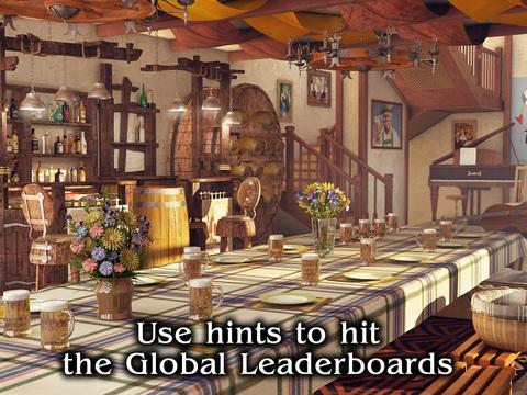 Bon Voyage: Hidden Object screenshot 9