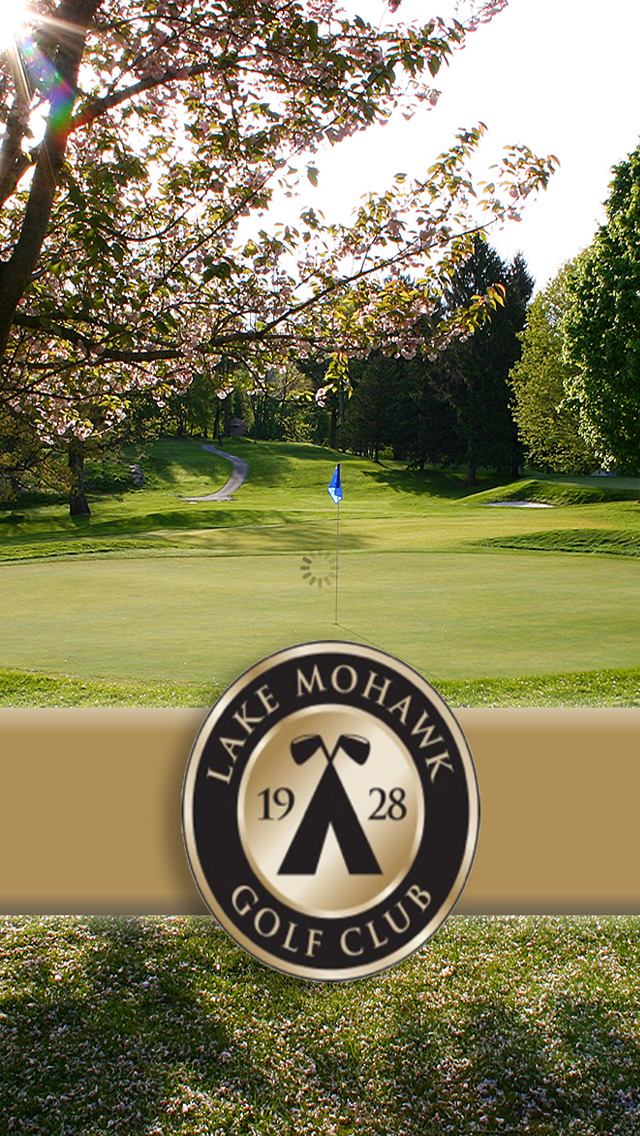 LAKE MOHAWK GOLF CLUB screenshot 1