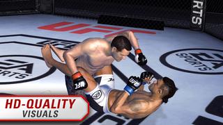EA SPORTS™ UFC® screenshot 2