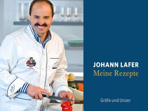 gazpacho rezept johann lafer