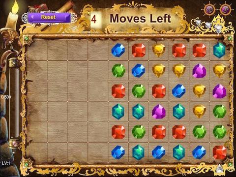 Gem Invasion screenshot 9