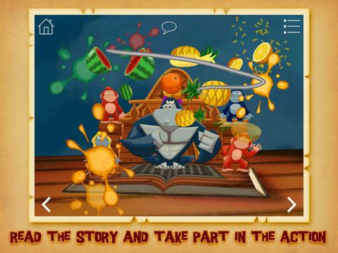 StoryToys Pirate Princess screenshot 8
