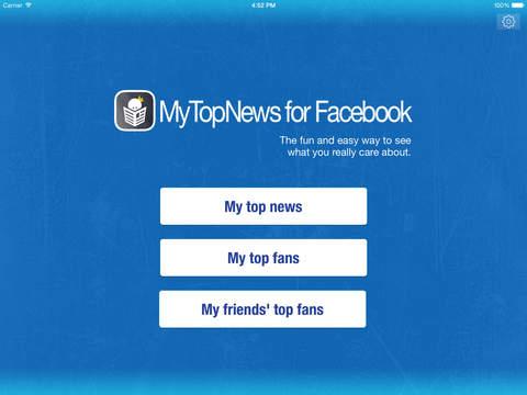 MyTopFans Pro for Instagram - Track followers screenshot #1