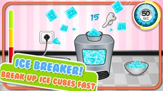Ice Cream Truck Chef screenshot 2