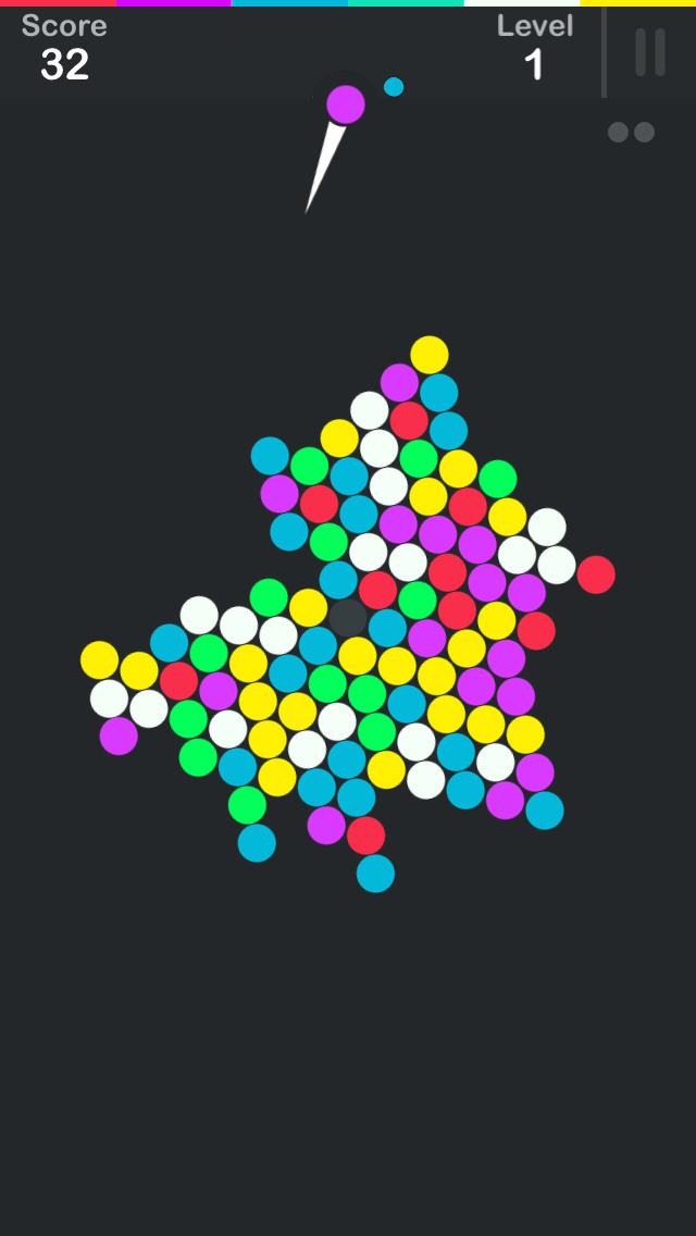 Dot Spinner screenshot 5